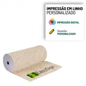 EasySign_ImpressãoemLinho