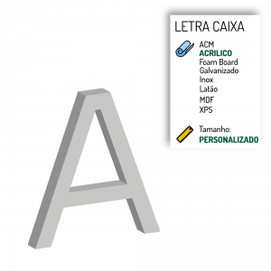 EasySign_LetraCaixaAcrilico