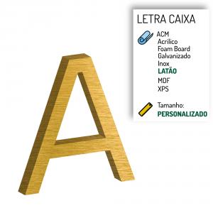 EasySign_LetraCaixaLatao