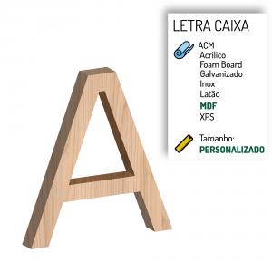 EasySign_LetraCaixaMDF