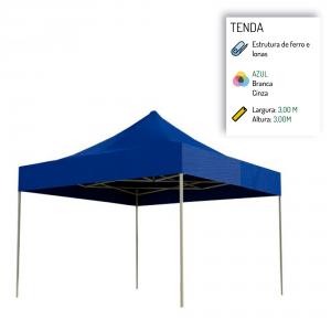 tenda-3x3