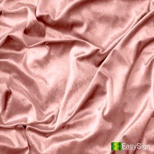 Pink shiny silk fabric texture