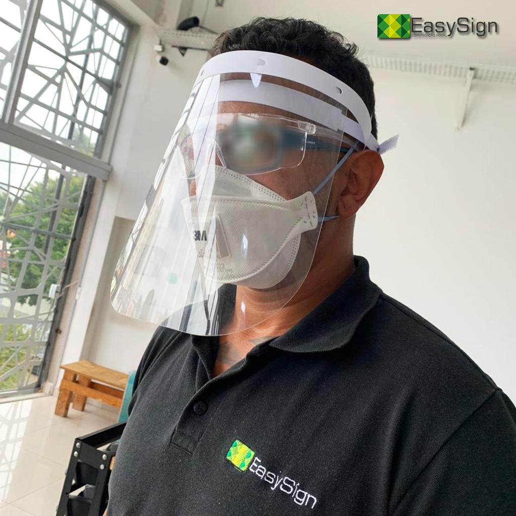libreguard mascara personalizada