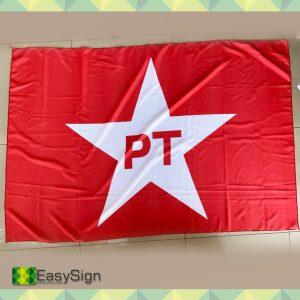 bandeira do pt