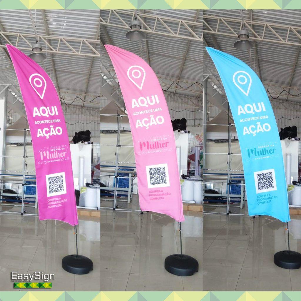 wind banner personalizados